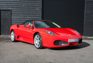 Picture of 2009 Ferrari F430 Spider SOLD