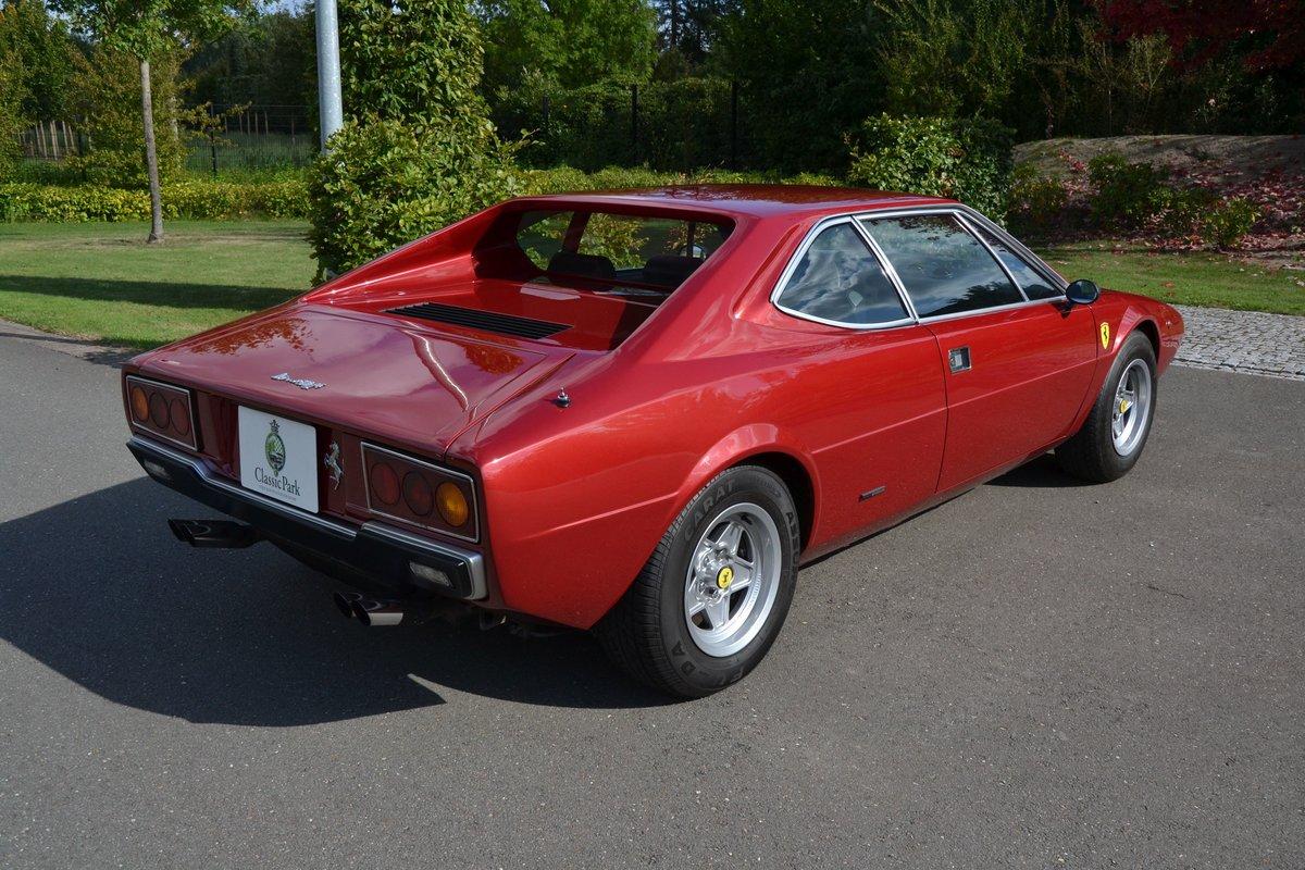 1975 (1129) Ferrari 308 GT4 For Sale (picture 2 of 6)