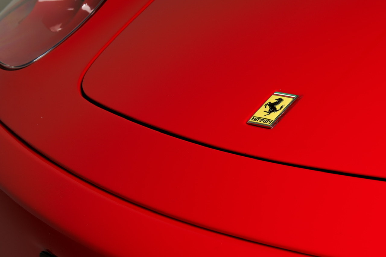2002 Ferrari 360 Modena F1 LHD Italian Registered  For Sale (picture 13 of 24)
