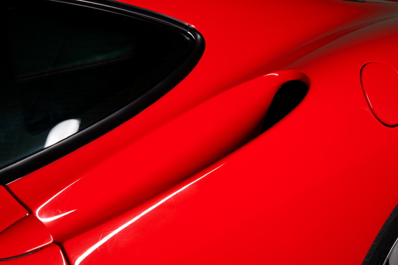 2002 Ferrari 360 Modena F1 LHD Italian Registered  For Sale (picture 14 of 24)