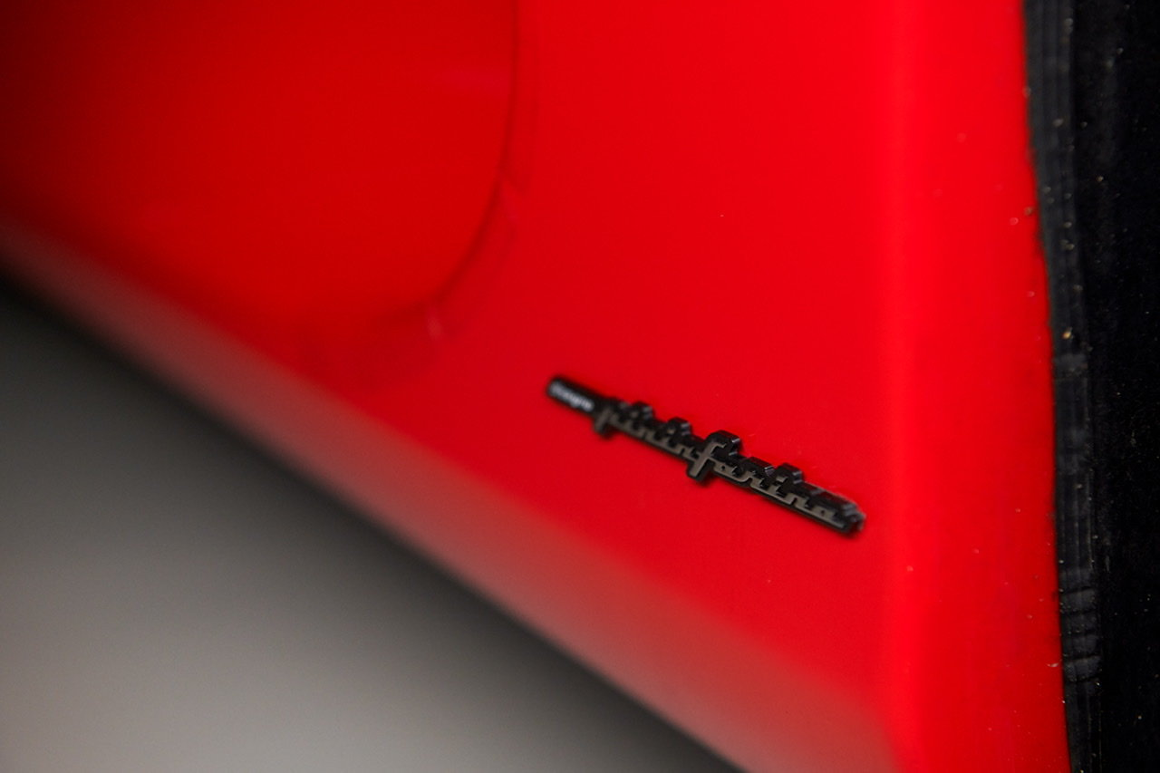 2002 Ferrari 360 Modena F1 LHD Italian Registered  For Sale (picture 18 of 24)