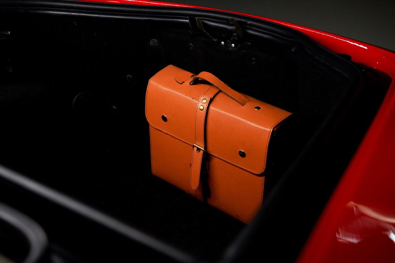 2002 Ferrari 360 Modena F1 LHD Italian Registered  For Sale (picture 19 of 24)