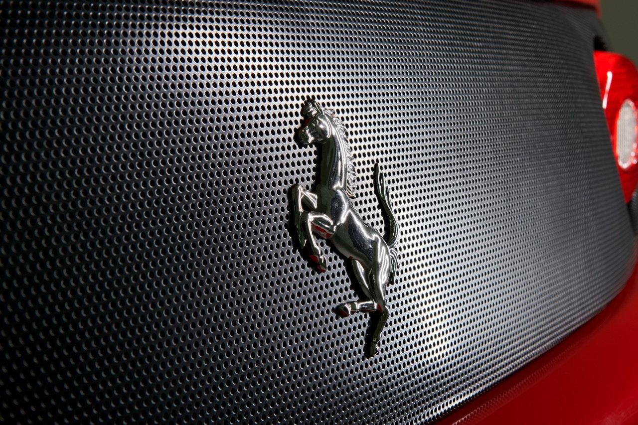 2002 Ferrari 360 Modena F1 LHD Italian Registered  For Sale (picture 23 of 24)