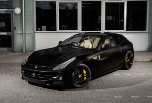 Picture of Ferrari FF 2012/12 SOLD