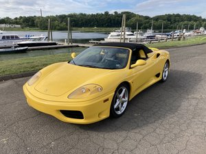 Picture of #23456 2001 Ferrari 360 F1 Spider  For Sale