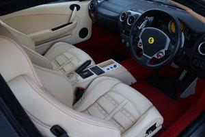 2007 Ferrari F430 F1 - Full Ferrari Service History
