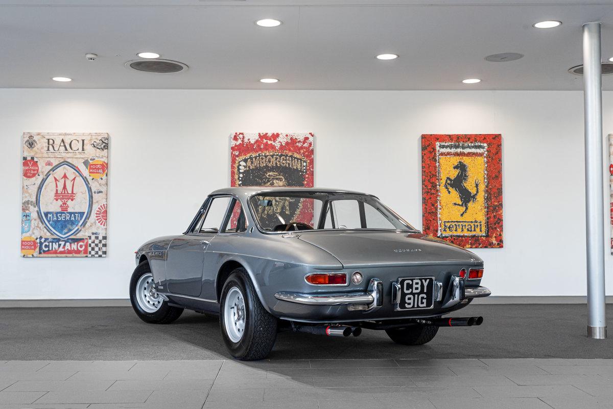 1969 Ferrari 365 GTC For Sale (picture 2 of 6)