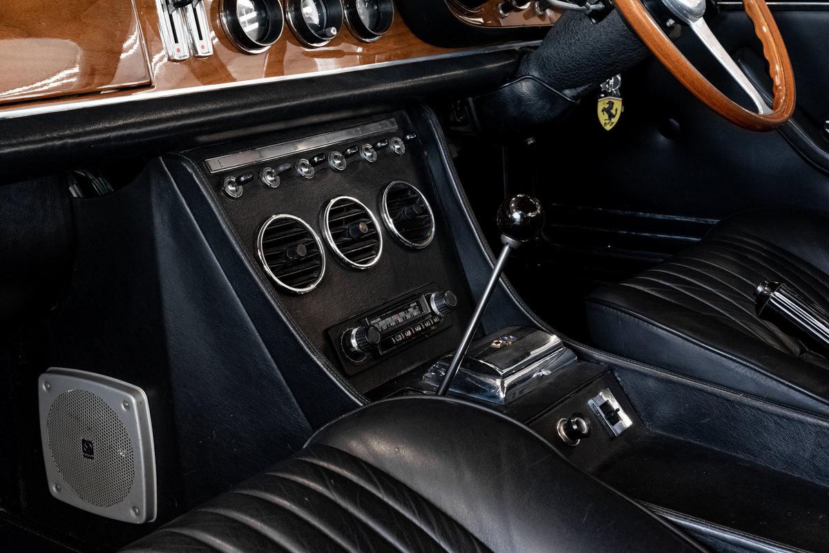 1969 Ferrari 365 GTC For Sale (picture 4 of 6)