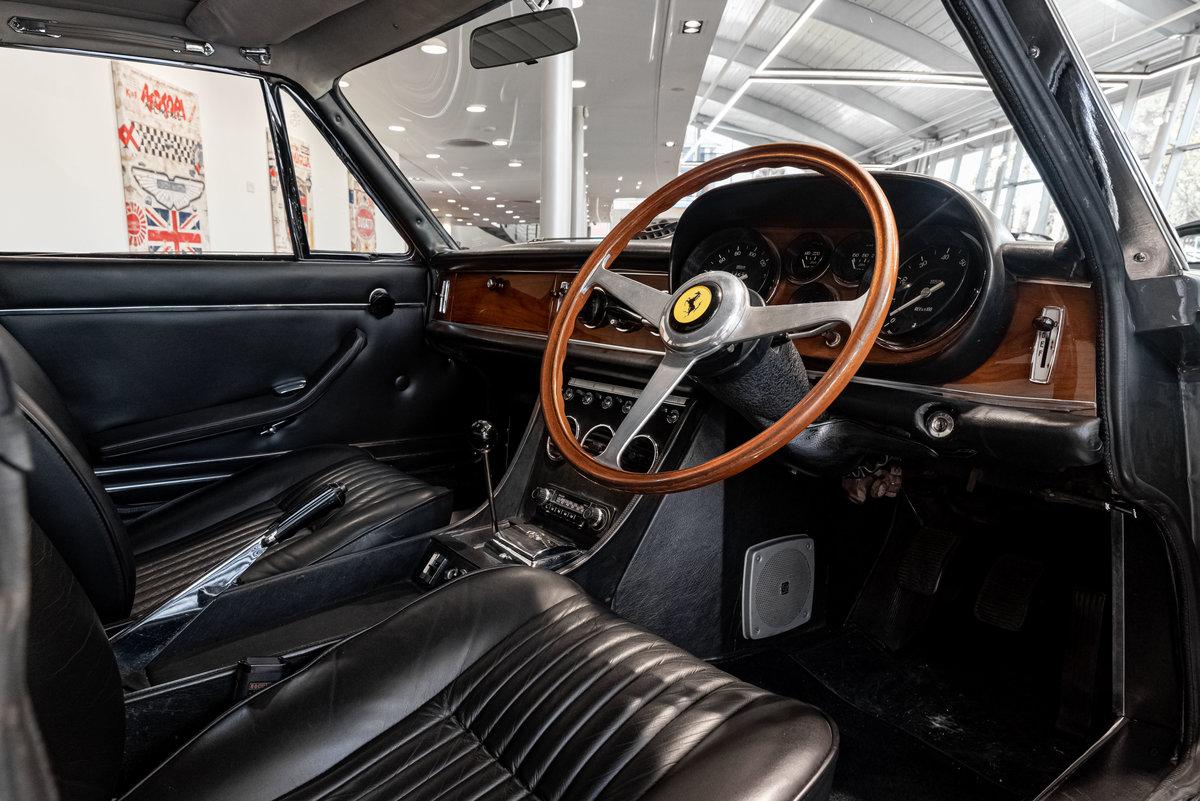 1969 Ferrari 365 GTC For Sale (picture 5 of 6)