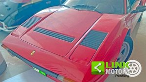 1984 Ferrari 208 Turbo GTB - ISCRITTA ASI For Sale