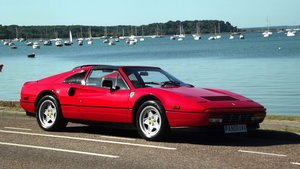 Picture of 1988 FERRARI 328 GTS LHD TARGA TOP For Sale