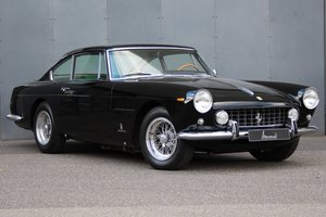 1961 Ferrari 250 GTE LHD - Matching Numbers and Colors