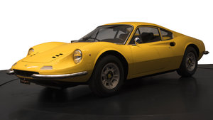 Picture of FERRARI DINO 246 GT – 1972  For Sale