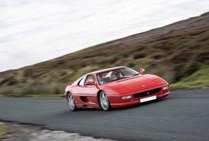 1999 Ferrari 355 GTS F1 For Sale