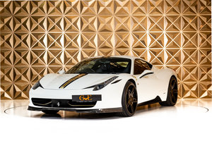 Picture of Ferrari 458 2010 For Sale