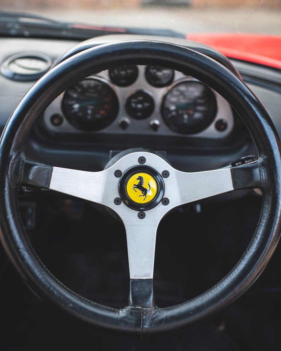 1978 Ferrari 308GTB 1979 3.0 Dry Sump For Sale (picture 2 of 18)