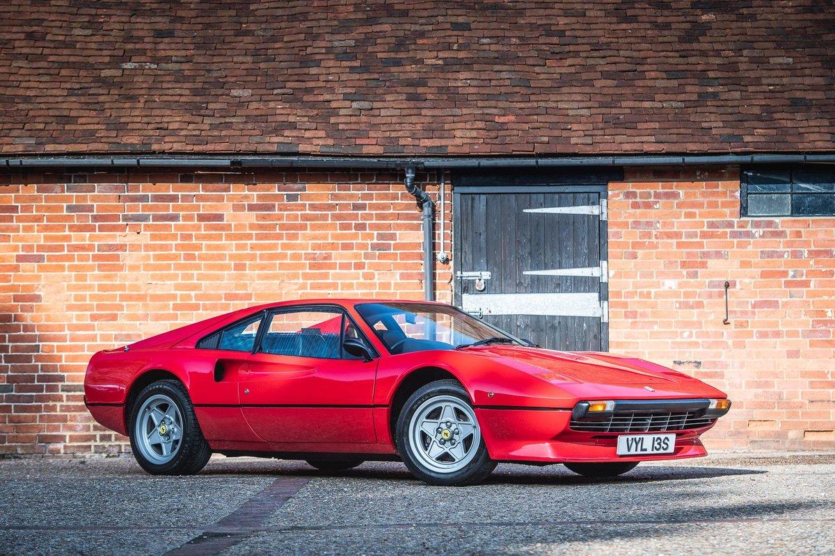 1978 Ferrari 308GTB 1979 3.0 Dry Sump For Sale (picture 3 of 18)