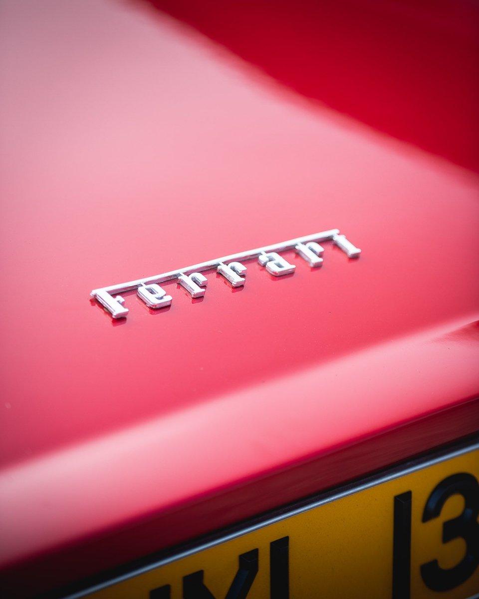 1978 Ferrari 308GTB 1979 3.0 Dry Sump For Sale (picture 8 of 18)