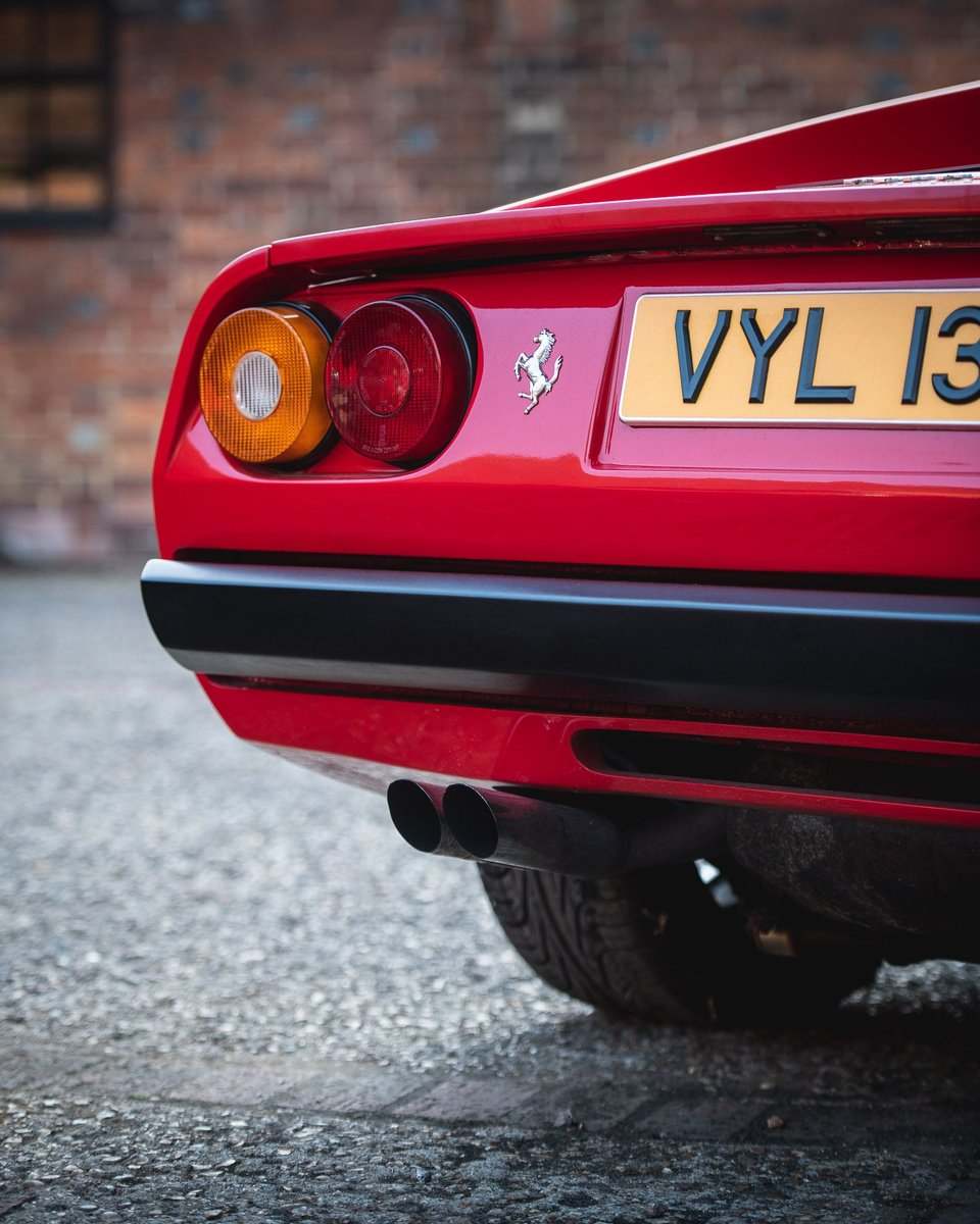 1978 Ferrari 308GTB 1979 3.0 Dry Sump For Sale (picture 10 of 18)
