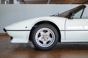 Ferrari 308 GTS carburettor, restored, Euro spec
