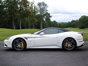 201464 Ferrari CALIFORNIA