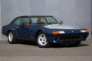 1981 Ferrari 400i LHD