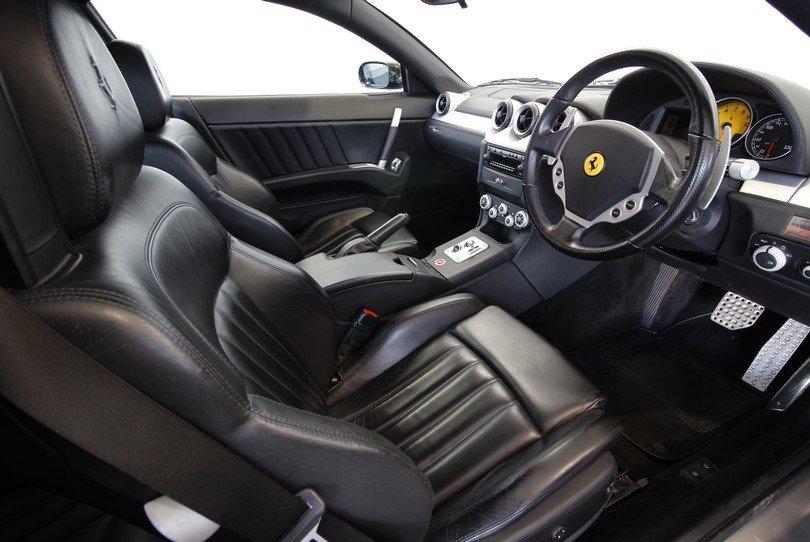Ferrari 612 Scaglietti - 24K Miles - Sports Exhaust - 2005 For Sale (picture 6 of 6)