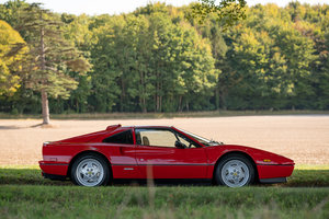 1988 Ferrari 328 GTS LHD