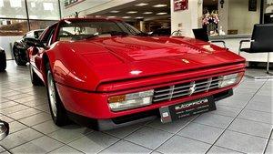 1989 Ferrari 328 GTS For Sale