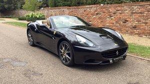 2011 Ferrari California For Sale