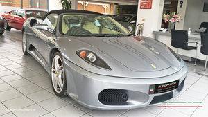 Picture of 2020 Ferrari F430 F1 Spider