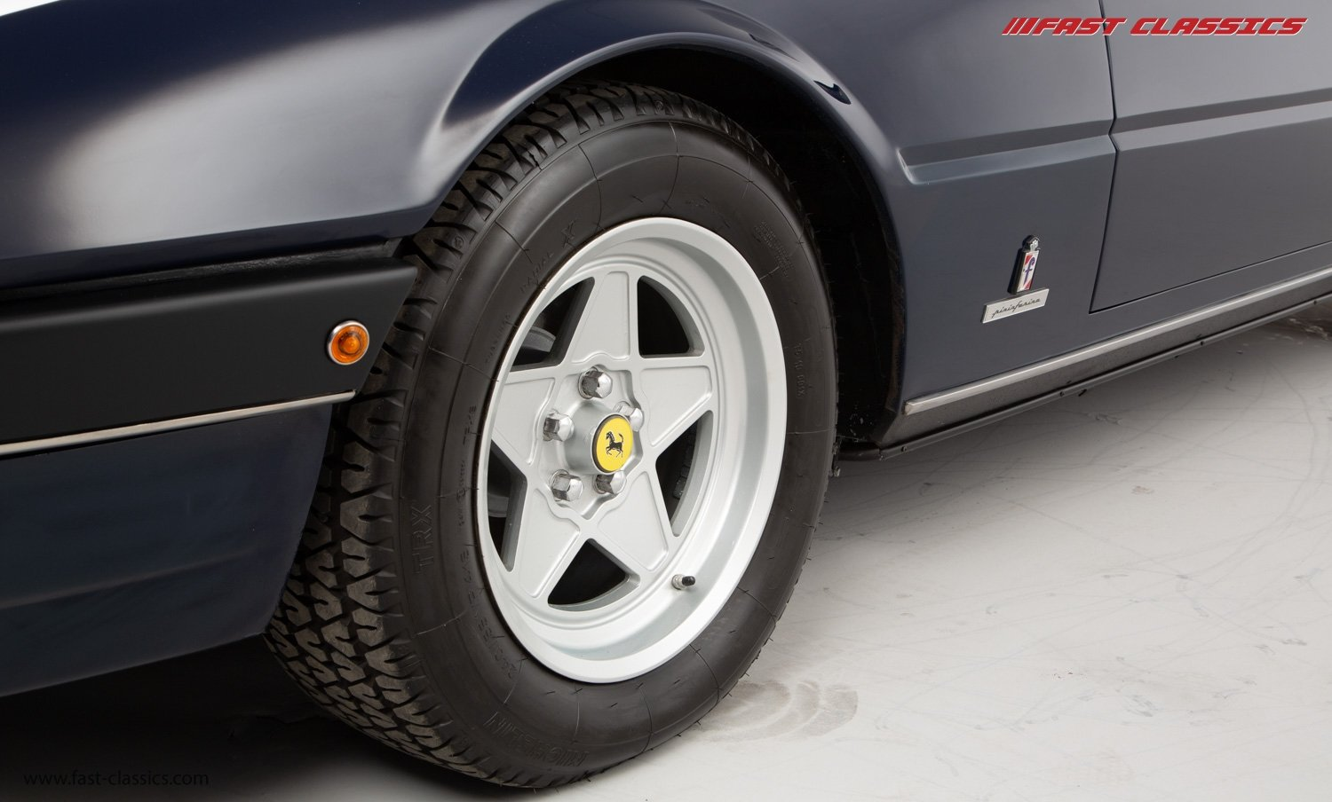1980 FERRARI 400I // BLU POZZI // UK RHD // 1 OF 180 UK SUPPLIED For Sale (picture 18 of 21)