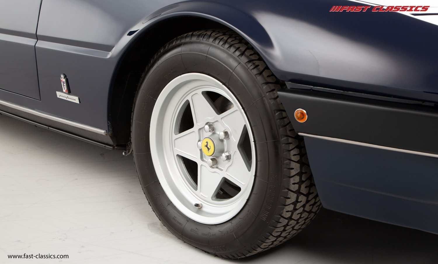 1980 FERRARI 400I // BLU POZZI // UK RHD // 1 OF 180 UK SUPPLIED For Sale (picture 20 of 21)