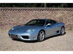 Picture of 2000 Ferrari 360 Modena F1 Only 30.425 KMS  For Sale