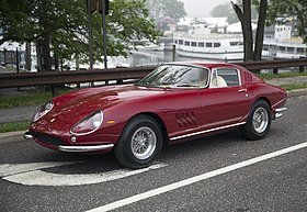 Picture of 1966 Wanted Ferrari 275 GTB