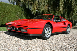 Picture of 1989 Delivery Mileage Ferrari 328 GTS. Unique Opportunity For Sale