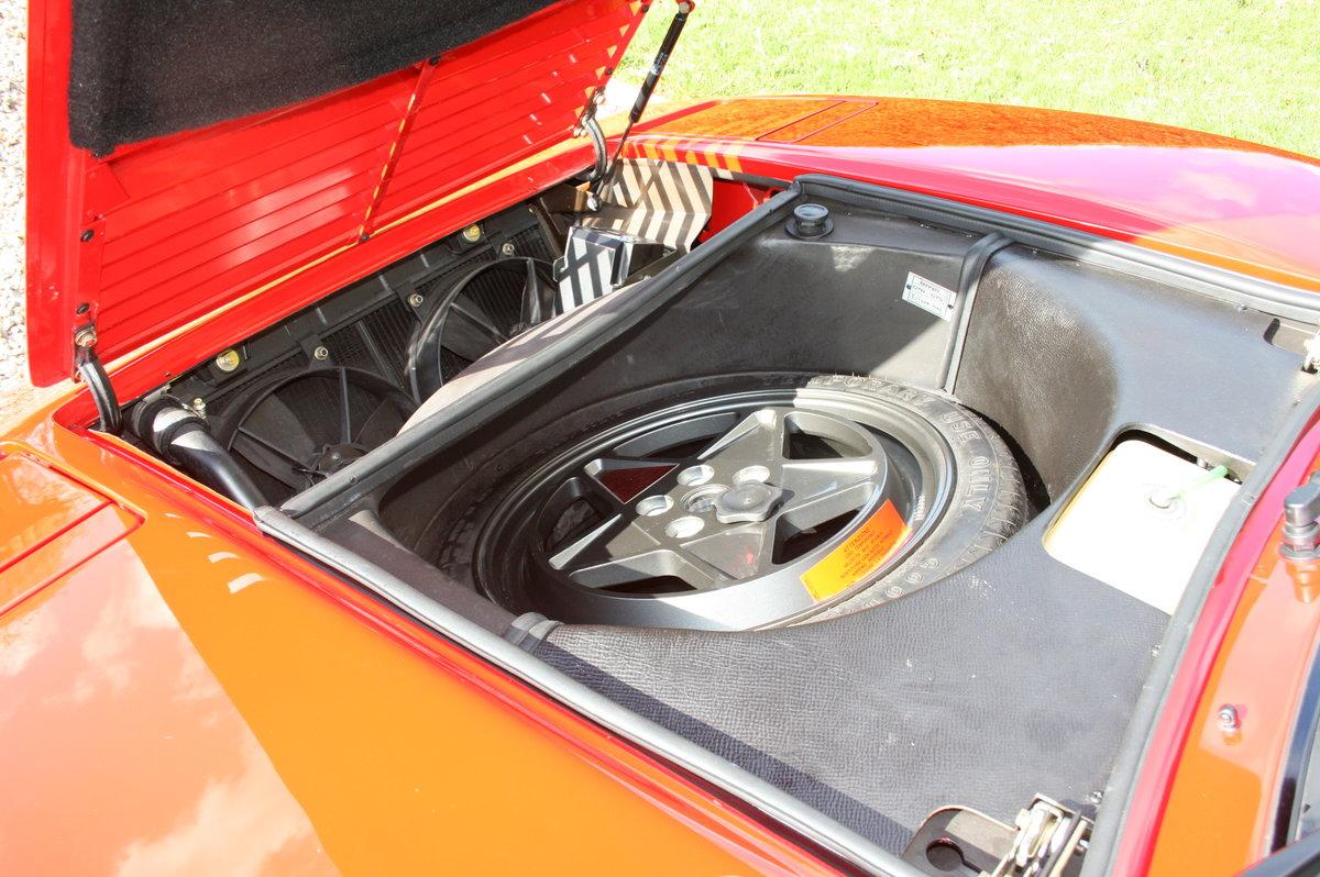 1989 Delivery Mileage Ferrari 328 GTS. Unique Opportunity For Sale (picture 6 of 6)