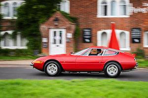 Picture of 1972 Ferrari 365 GTB/4 Daytona - Matching Numbers