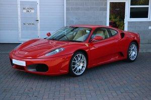 Picture of 2007 Ferrari F430 F1 For Sale