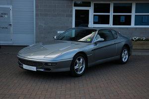 Picture of 1998 Ferrari 456 GTA - Recent Cambelt Service  For Sale