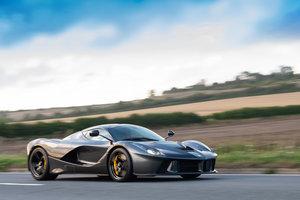 Ferrari LaFerrari - Canna Di Fucile - Recently Serviced