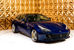 Picture of Ferrari GTC4Lusso 2017 (VAT QUALIFYING) For Sale