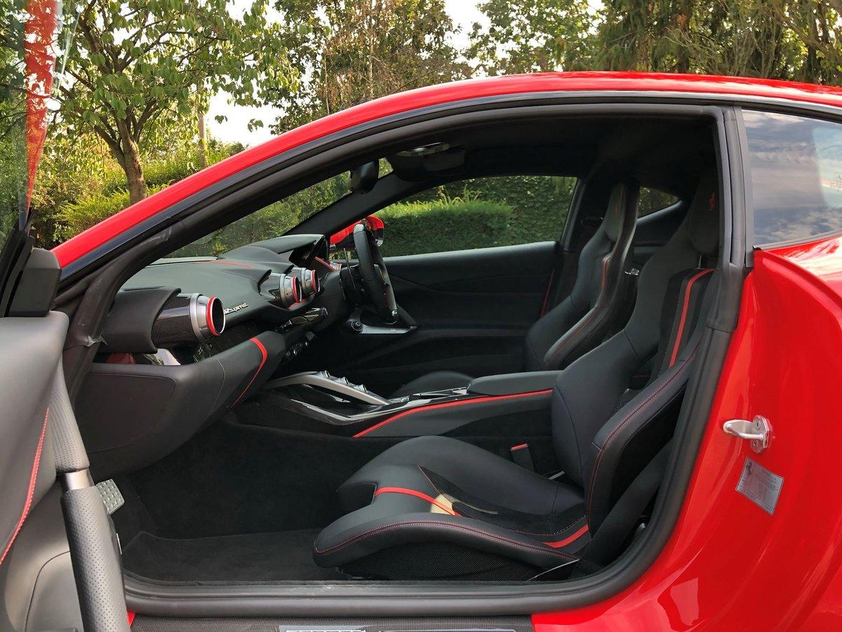201868 Ferrari 812 SUPERFAST For Sale (picture 3 of 20)