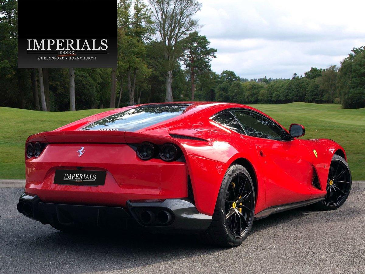 201868 Ferrari 812 SUPERFAST For Sale (picture 4 of 20)
