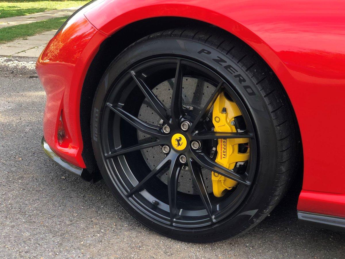 201868 Ferrari 812 SUPERFAST For Sale (picture 6 of 20)