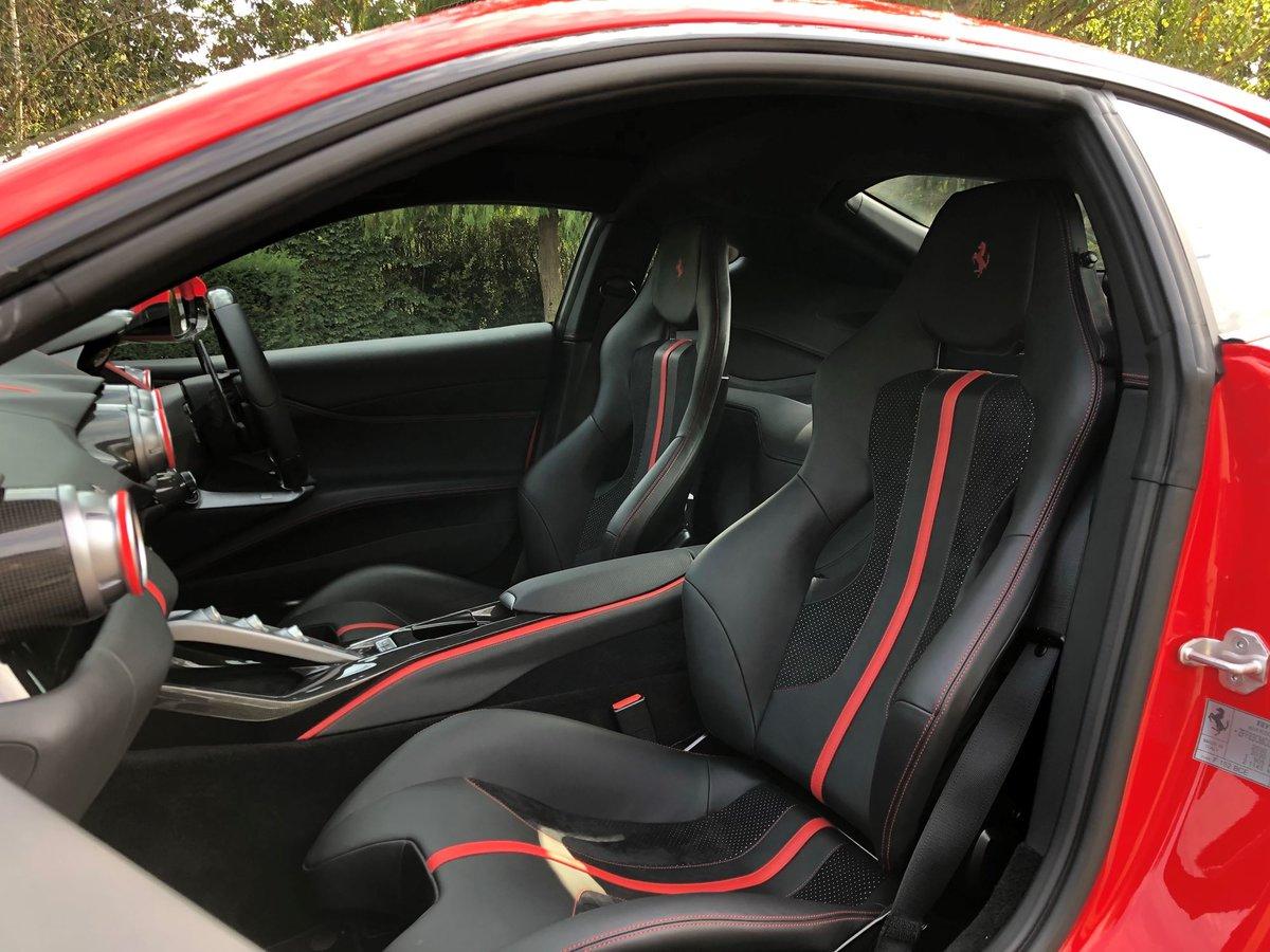 201868 Ferrari 812 SUPERFAST For Sale (picture 7 of 20)