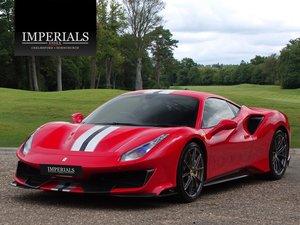 Picture of 201968 Ferrari 488 PISTA For Sale