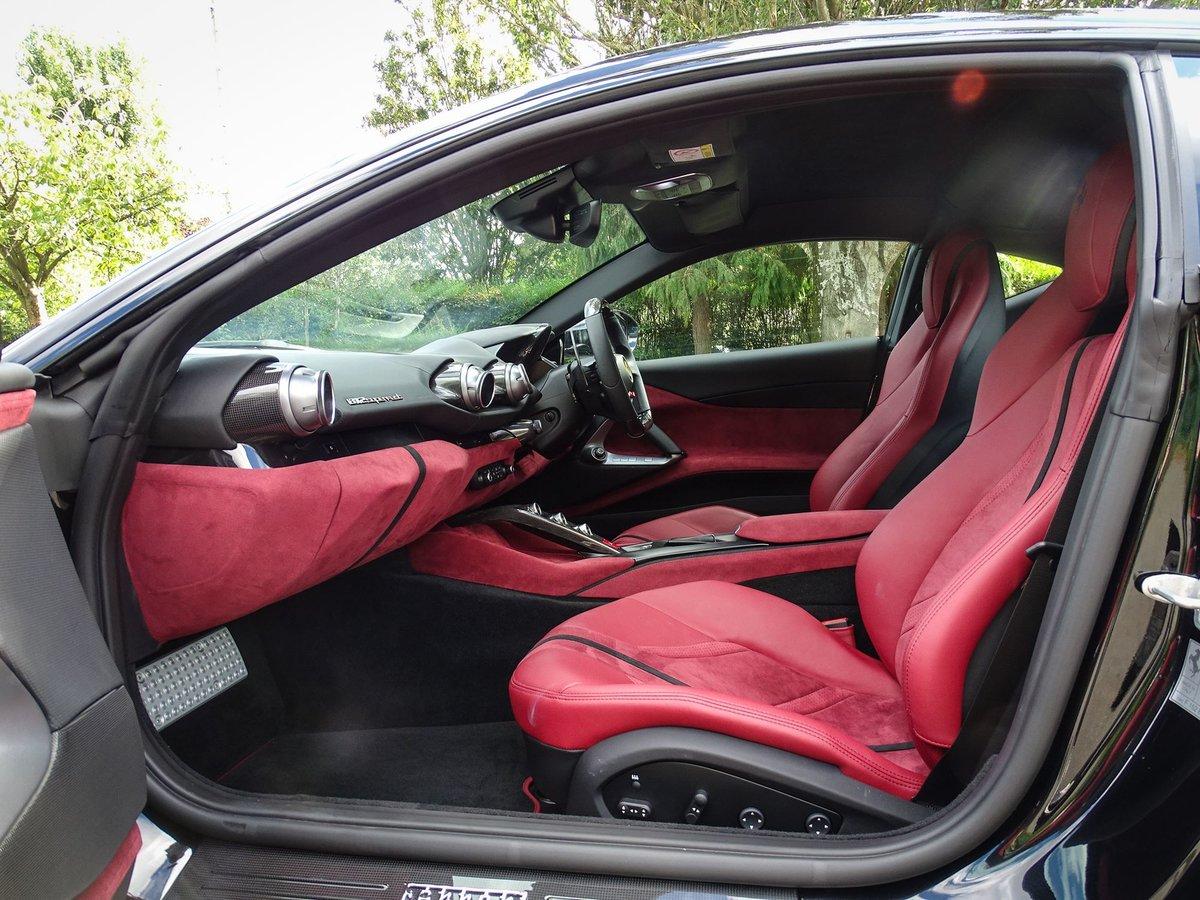 202020 Ferrari 812 SUPERFAST SOLD (picture 4 of 20)