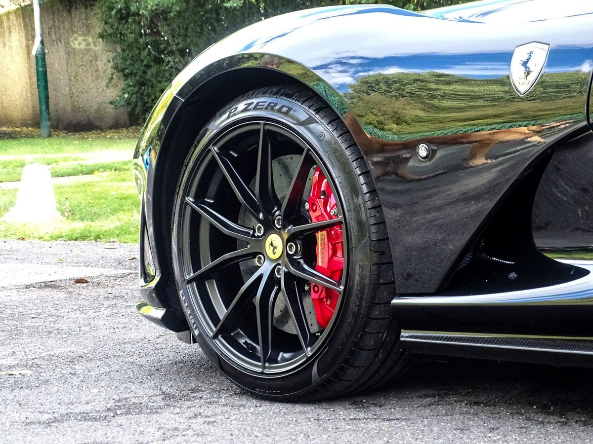 202020 Ferrari 812 SUPERFAST SOLD (picture 6 of 20)