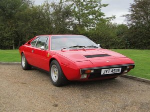 Picture of 1975 Ferrari Dino 308 GT4 at ACA 7th November